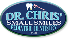 Dr. Chris' small smiles pediatric dentistry